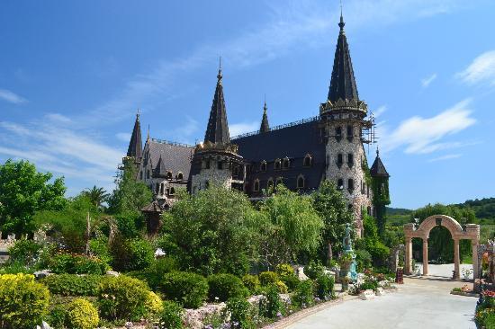Sozopol, Bulgaria: Ravadinovo Castle