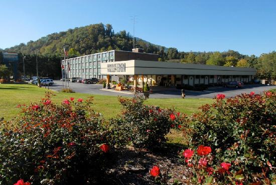 Maggie Valley Inn and Conference Center: Maggie Valley Inn