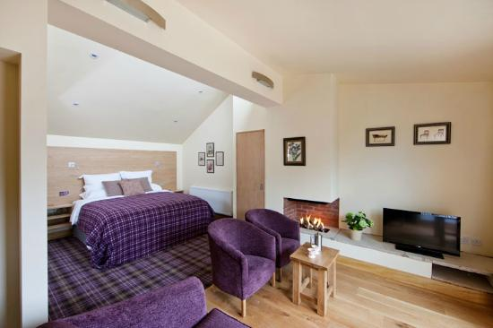 The Carpenters Arms: Our newly built bedrooms