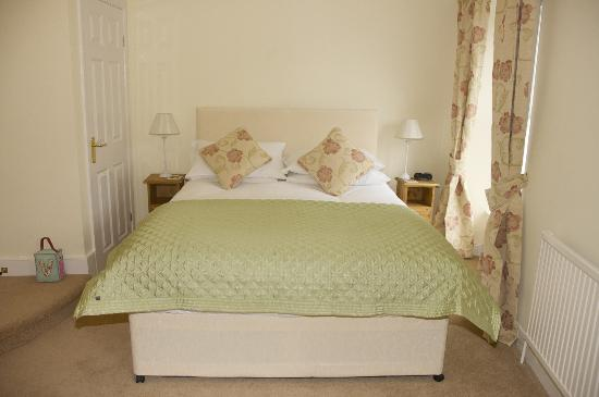 Pear Tree House Bed and Breakfast: Gable Room - Double room