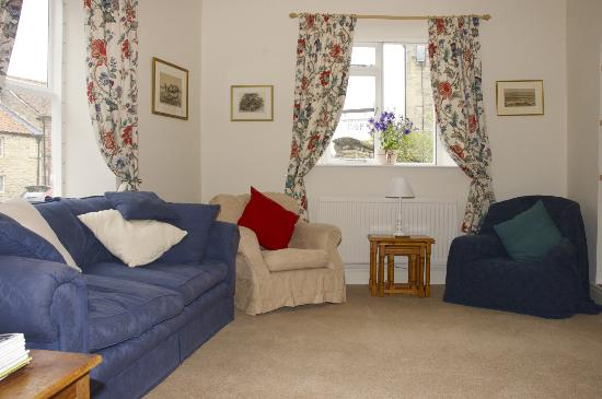 Pear Tree House Bed and Breakfast: Guests Sitting Room