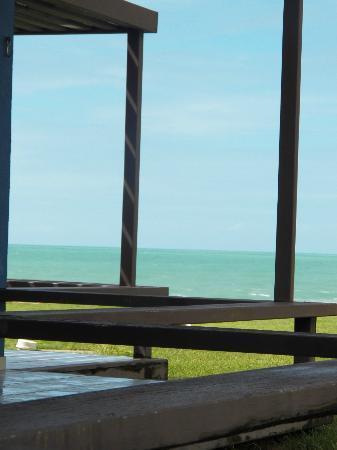 Prodigy Beach Resort Marupiara: Muito próximo á praia