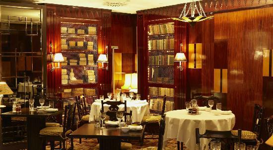 China Tang at The Dorchester