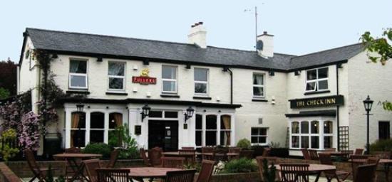 The Check Inn