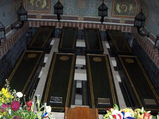 Nécropole Nationale Française de Notre-Dame de Lorette: Soldats français inconnus