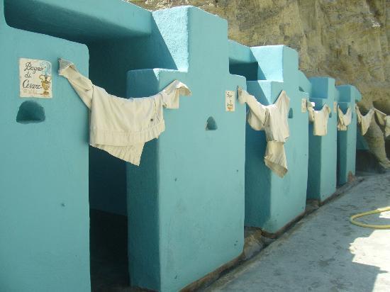 Barano d'Ischia, Włochy: vasche