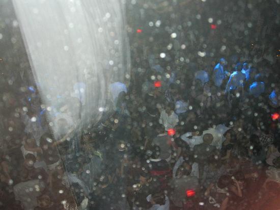 Luz de Gas: its a party!