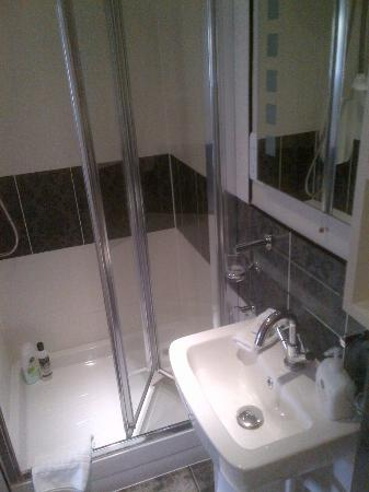 Bannings at Number 14: Bathroom