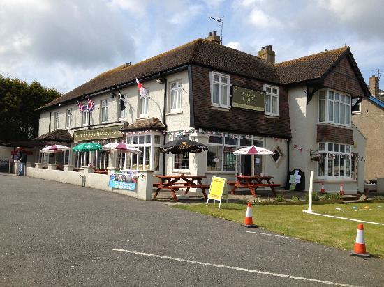 The Brook House Inn: the Brook House