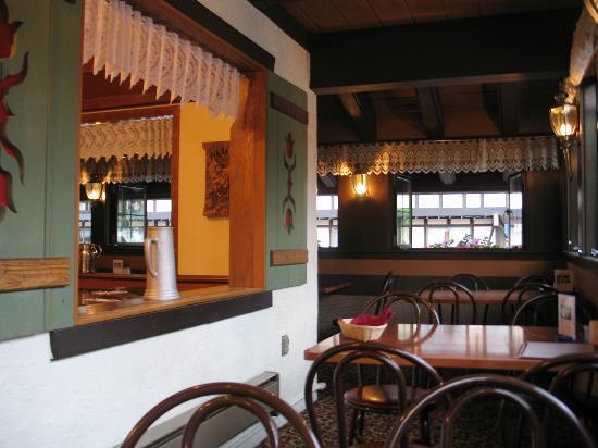 Cafe Christa: resto
