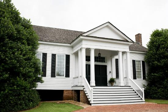 Pursell Farms: Historic Hamilton Place Wedding Venue