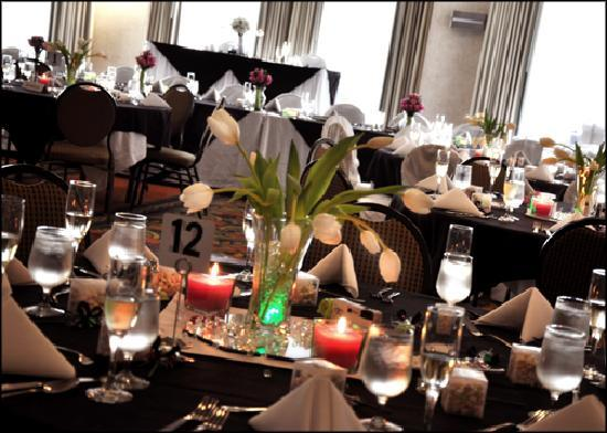 Wedding Picture Of Hilton Garden Inn Syracuse Dewitt Tripadvisor