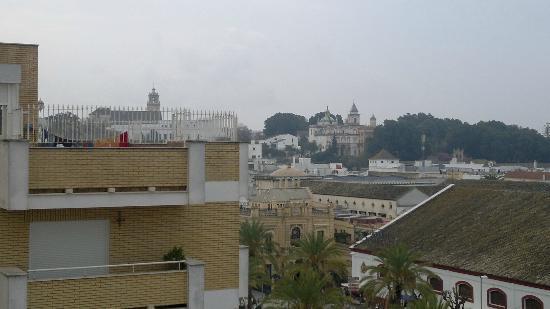 Hotel Guadalquivir: Sanlucar de Barrameda