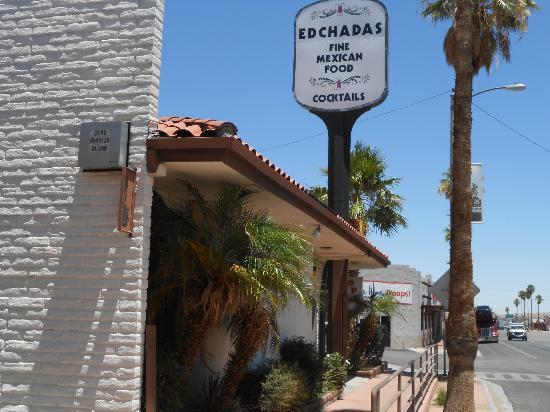 Edchadas Mexican : Edchada Fine Mexican Food