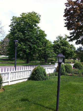 樹籬旅館照片