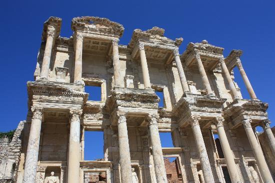 Best of Ephesus Tours (Selcuk, Turkey): Top Tips Before ...