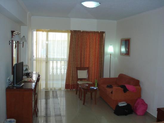 Zante Maris Hotel: Room