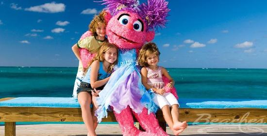 Beaches Ocho Rios Resort & Golf Club: Beaches Boscobel Resort & Golf Club