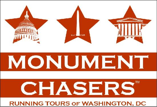 Monument Chasers