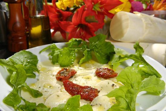 Restaurante Villa Verde