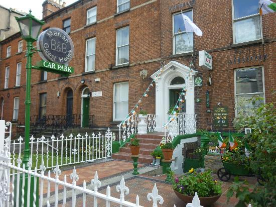 Marian guest house b b reviews price comparison - Cheap hotels in ireland with swimming pool ...