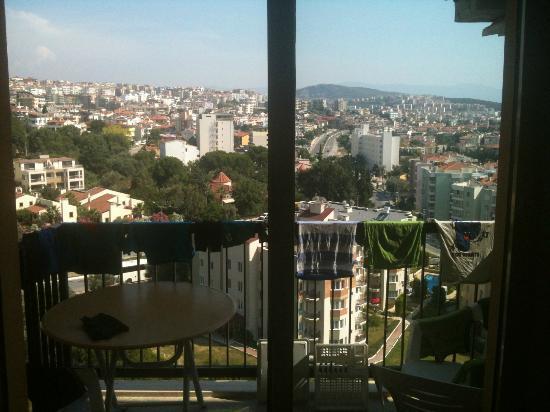 Ida Apart Hotel: Room View
