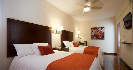 Hotel Plaza Chihuahua: Hotel Plaza