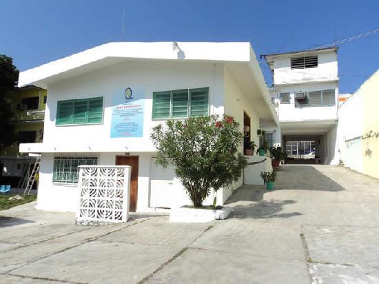 Hotel Quinta Santa Elena