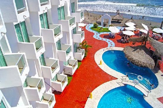 瑪麗亞珊瑚飯店張圖片