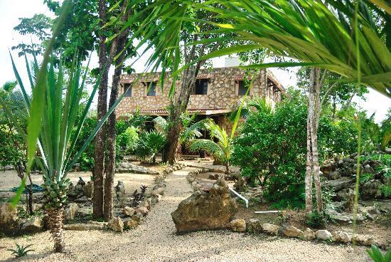Villa Tortugas Residence: casa dei proprietari