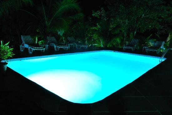 Villa Tortugas Residence: piscina