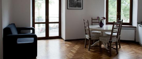Apartamenty Krolewska