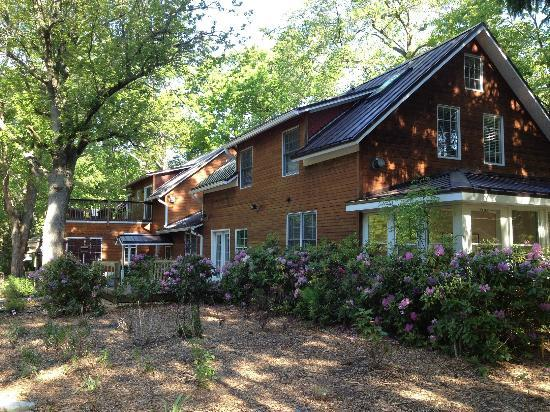 Goldberry Woods Bed & Breakfast Cottages : Goldberry Woods Bed & Breakfast~MicroFarm~Cottages