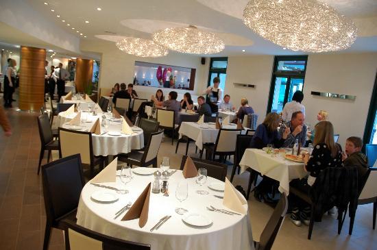 San Marco Italian Restaurant Preston