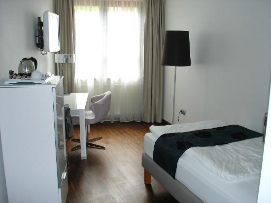 Hotel Zollamt: Ansicht des Zimmers