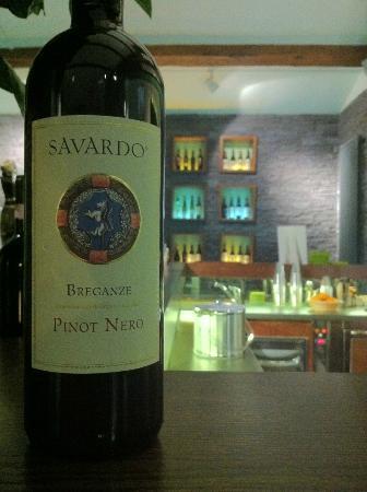 Vini Divini: Uno dei 60 vini della nostra Cantina