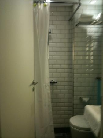 Andersen Boutique Hotel: 'bathroom'