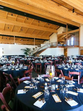 Balistreri Vineyards : Event Center