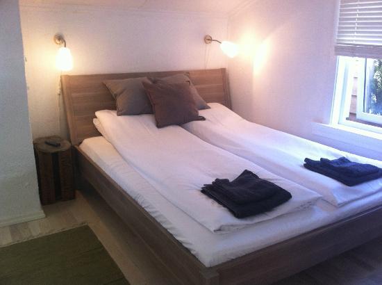 Bergen Apartments: Room 2