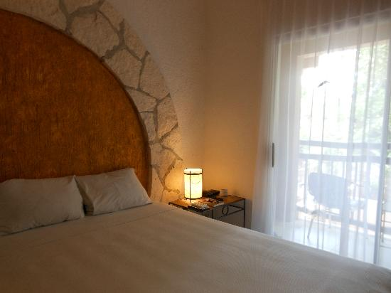 Hotel El Tukan: I loved my room!