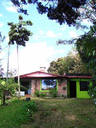 Casa de Campo Santa Elena