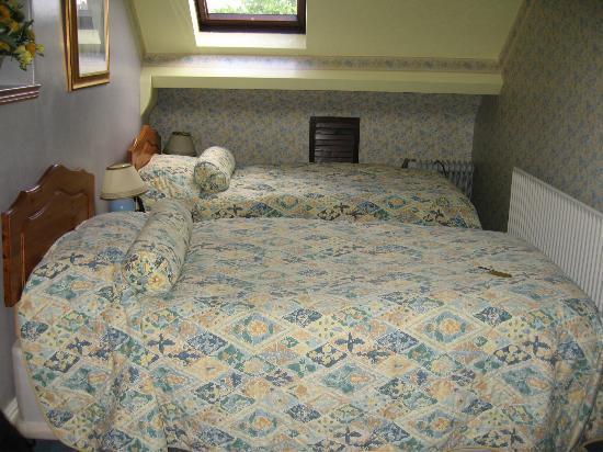 Broadlands Guest House: Room 5