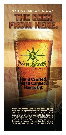 ‪New South Brewing‬