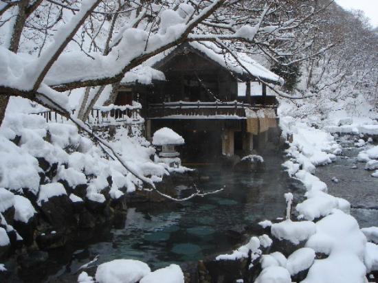takaragawa onsen osenkaku 2017 prices  reviews   photos  minakami machi  japan gunma  onsen