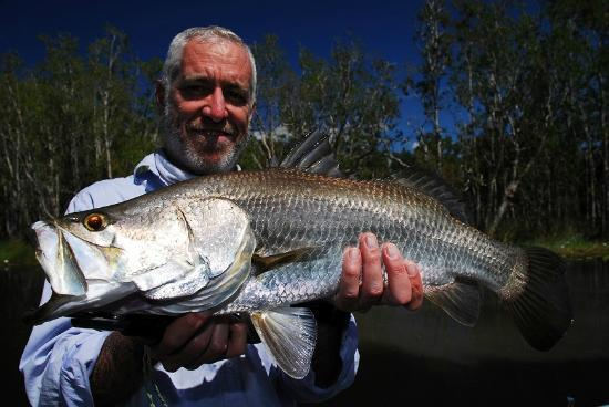 Melville Island Lodge: Winter Barra on Melville