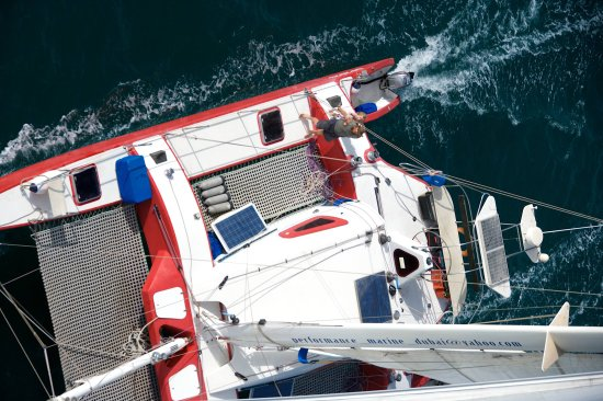 Performance Marine Sailing Charters