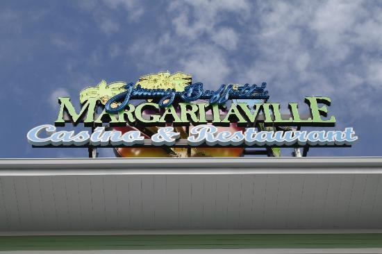 Margaritaville Biloxi Picture Of Margaritaville Casino Biloxi