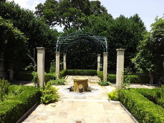 7 picture of fort worth botanic garden fort worth tripadvisor for Fort worth botanical gardens hours