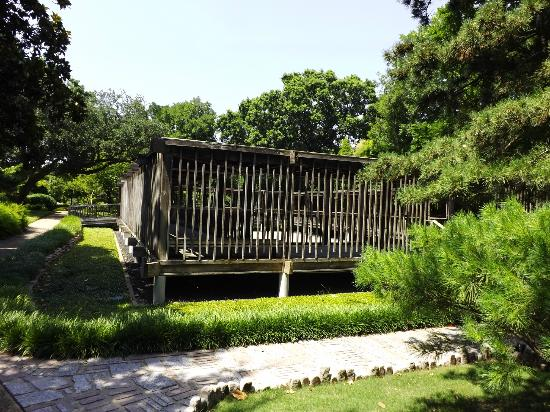 13 picture of fort worth botanic garden fort worth tripadvisor for Fort worth botanical gardens hours