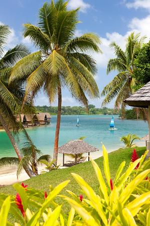 Holiday Inn Resort Vanuatu